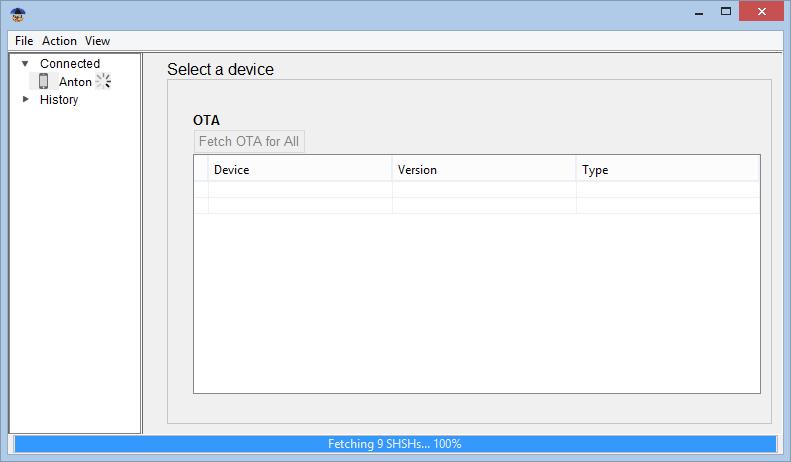 Download tinyumbrella 9. 3. 4.