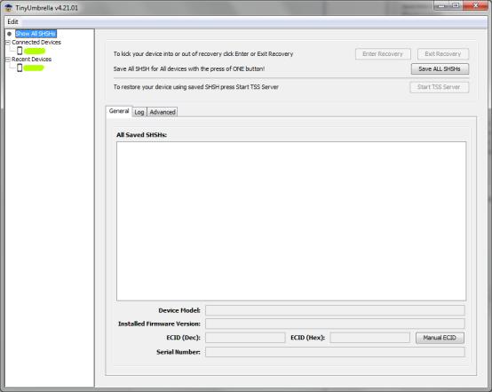 Tinyumbrella скачать для windows 7 32 и 64 бита и почему не.