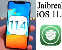 Как установить jailbreak на ios 11.4