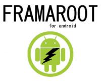 Framaroot скачать бесплатно и инструкция по применению