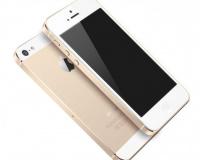 Замена корпуса  и дисплея на iphone 5 за 3000 рублей
