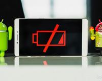 Почему сервисы google так быстро сажают аккумулятор
