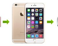Коды ошибок iphone часть пятая. Возможное решение