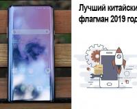 Лучшие китайские флагманские смартфоны 2019 года цена качества